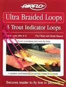 ULTRA BRAIDED INDICATOR LOOPS
