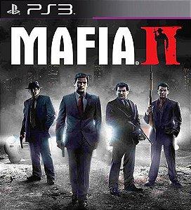 Mafia 2 - PS3 Mídia Digital