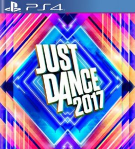 Just Dance 2017 - PS4 Mídia Digital