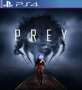 PREY - PS4 Mídia Digital