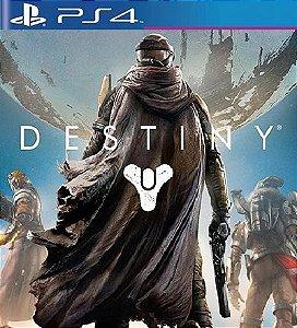 Destiny em Português - PS4 Mídia Digital