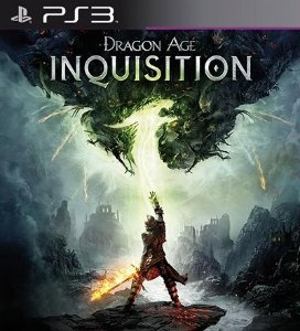 Dragon Age Inquisition - PS3 Mídia Digital