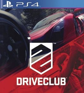 Drive Club PSN Digital PS4