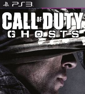 Call of Duty Ghosts CoD - PS3 Mídia Digital