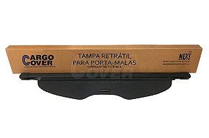 SALDO!!! Chevrolet Captiva - Tampa Retrátil do porta-malas (Preta)
