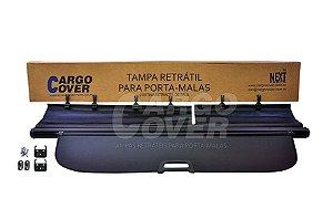 Hyundai Vera Cruz - Tampa Retrátil do porta-malas (preta)