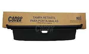 SALDO!!  Chevrolet SPIN 2016 até 2018 - Tampa Retrátil do porta-malas (preta)