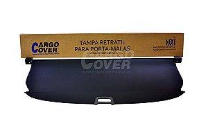 SALDO! Kia SORENTO 2013 à 2015 - Tampa Retrátil do porta-malas (Preta ou Bege)