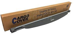 SALDO!!! - Mitsubishi PAJERO DAKAR até 2015 - Tampa Retrátil do porta-malas (cinza/grafite)