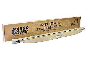 Kia SORENTO 2013 à 2015 - Tampa Retrátil do porta-malas (Preta ou Bege)
