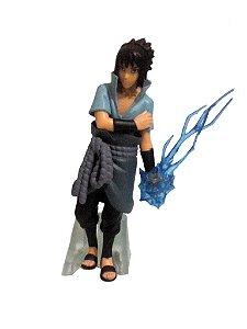 Sasuke Action Figure Naruto Shippuden 12cm