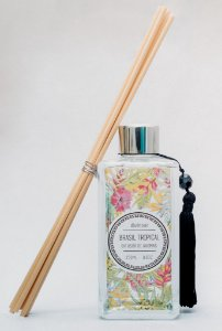 Difusor de Aromas Flore Brasil Tropical