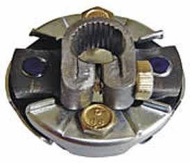 Juncao Coluna de Direcao S10 / Blazer 95 / ... - CAD309