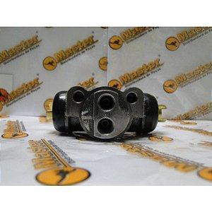 Cilindro de Roda Esquerda 22,22mm L200 92 / 06 L / GL / GLS 4X4 Pajero 94 / 97 2.8 Diesel 4X4 - CON3498