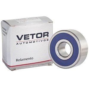 Rolamento de Alternador 6203 2Rs C3 - CVTV6203