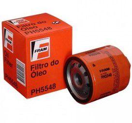 Filtro de Oleo Blindado Gol / Parati / Polo / Saveiro ate 04 - CFFPH5548