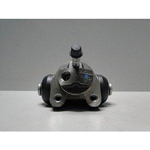 Cilindro de Roda Esquerda 19,05mm Belina II 1978 / 1991 Sistema Varga Corcel II 1978 / 1986 Sistema Varga Del Rey 1981 / 1991 Sistema Varga - CON3397