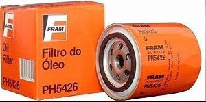 Filtro de Oleo Blindado Omega / Silverado 4.1 - CFFPH5426