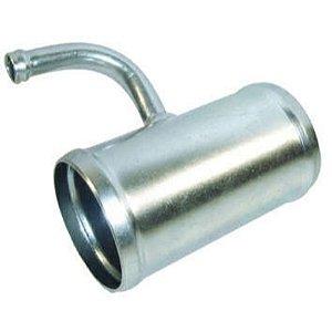 Tubo de Refrigeracao Opala / Caravan 4 E 6 Cc 88 / 92 / A10 / C20 / 6 Cc. Todas Alcool E Gasolina - CVC405