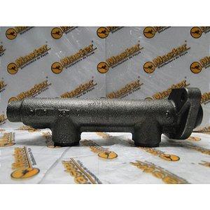 Cilindro Mestre Duplo 19,05mm Elba 86 / 91 / Fiorino ( Modelo Uno ) 88 / 91 / Premio 85 / 91 / Uno 84 / 91 / Br-800 / Supermini 89 / 93 - CON2030