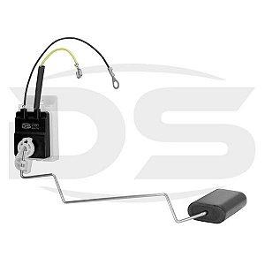 Sensor Nivel Combustivel Ranger 2.5 4C 8V 99 > 05 / Ranger 2.8 4C 8V 99 > 05 - CDA2391