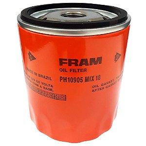 Filtro de Oleo Blindado GM / Fiat / Daewoo - CFFPH10905MIX18