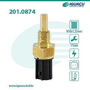 Sensor de Temperatura Civic 1.7 / Crv / Fit - CIG874