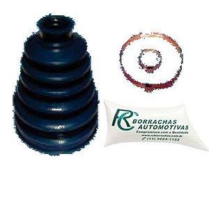 Kit Coifa Homocinetica Lado Roda Corolla 93 / 00 - CRC64091