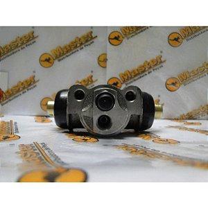 Cilindro de Roda Direita 22,22mm L200 92 / 06 L / GL / GLS 4X4 Pajero 94 / 97 2.8 Diesel 4X4 - CON3499
