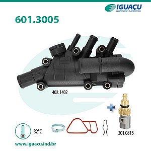 Combinado Arrefecimento Courier / Ecosport - CIG601300582