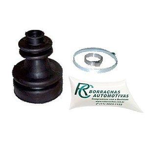 Kit Coifa Junta Homocinetica Lado Cambio Courier 1.3L / 1.4L 1996 / 1998 / Fiesta 1.0L / 1.3L / 1.4L 1996 / 1998 / Ka 1.0L / 1.3L 1997 / 1999 - CRC31496