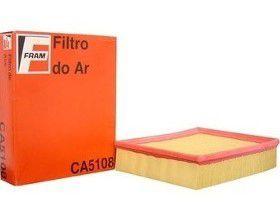 Filtro de Ar Seco Omega Todos - CFFCA5108