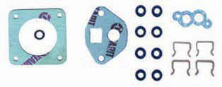 Kit Juntas para Injecao Eletronica Astra 1.8 8V / 16V Bosch - CAA3094