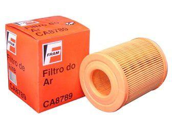 Filtro de Ar Seco Mercedes Classe A 160 / 190 99 / ... - CFFCA8789