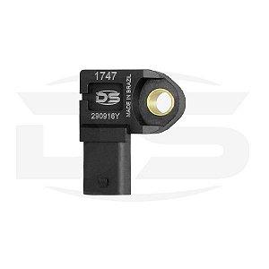 Sensor Map Onix 1.0 4C 8V 13 > 15 / Onix 1.4 4C 8V 13 > 15 / Prisma 1.0 4C 8V 13 > 15 / Prisma 1.4 4C 8V 13 > 15 - CDA1747