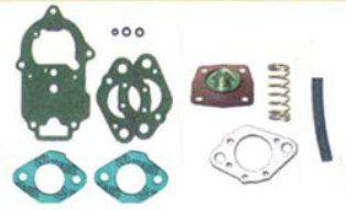 Kit Juntas Carburador Fiat Uno / Mille - CAA1052