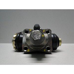 Cilindro de Roda Esquerda Posterior 25,40mm Bandeirante 80 / 96 - CON3387