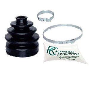Kit Coifa Homocinetica Lado Roda Civic 92 / 00 - CRC64000