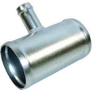 Tubo de Refrigeracao Opala / Caravan 4 E 6 Cc / Alcool / Gasolina com Ar Quente ( Bico Grosso ) - CVC402