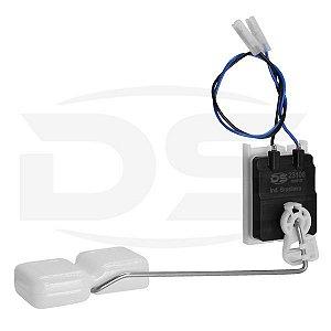 Sensor Nivel Combustivel Escort 1.6 4C 8V 96 > 02 Zetec Rocam / Escort 1.8 4C 16V 96 > 02 Zetec - CDA23108
