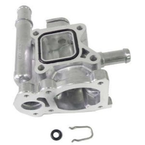 Flange Aluminio Sonic 12 / 14 1.6 16V Ecotec Flex Cruze 12 / 16 / Cruze Sedan 12 / 16 1.8 16V Flex Ecotec 6 Flex Nova Tracker 12 / 16 - CVC433AL