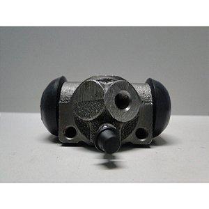 Cilindro de Roda Esquerda 22,22mm A10 85 / 89 A20 85 / 92 C10 / C14 / C15 / C16 79 / 89 C20 85 / 92 Bonanza 90 / 92 - CON3444