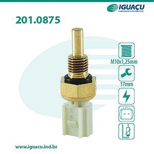 Sensor de Temperatura Accord / City / Civic / Fit - CIG875