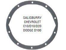 Junta do Diferencial Salisbury Chevrolet C10 / D10 / D20 Dodge D100 - CSS10557AN
