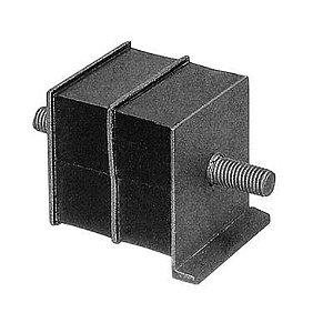 Coxim do Motor Dianteiro F1000 / F2000 70 / 96 - CBF135