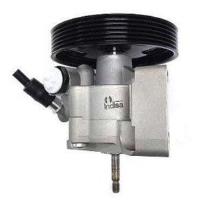 Bomba de Direção Hidraulica Linea 1.8 Palio / Siena / Grand Siena / Idea 1.6 / 1.8 Motor E-Torq Punto Motor E-Torq - CID353107