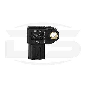 Sensor Map L200 Triton 3.2 4C 16V 08 > 12 / Pajero Full 3.2 4C 16V 08 > 12 - CDA1745