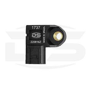 Sensor Map Civic 2.4 4C 16V 12 > 14 / Accord 2.4 4C 16V 08 > 14 - CDA1737