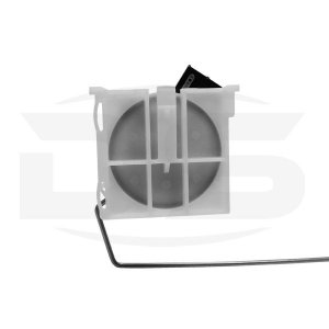 Sensor Nivel Combustivel Fox 1.0 4C 8V 03 > 06 / Fox 1.6 4C 8V 03 > 06 - CDA2334