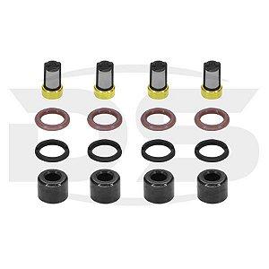 Kit Filtro Injecao Eletronica Corolla 1.8 4C 16V 07 > Corolla Fielder 1.8 4C 16V 07 > - CDA1269